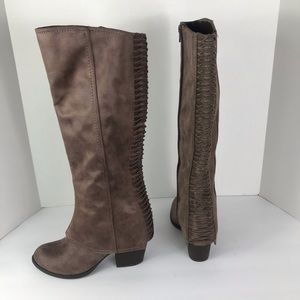 Fergalicious by Fergie - Laurel - Knee High Boots